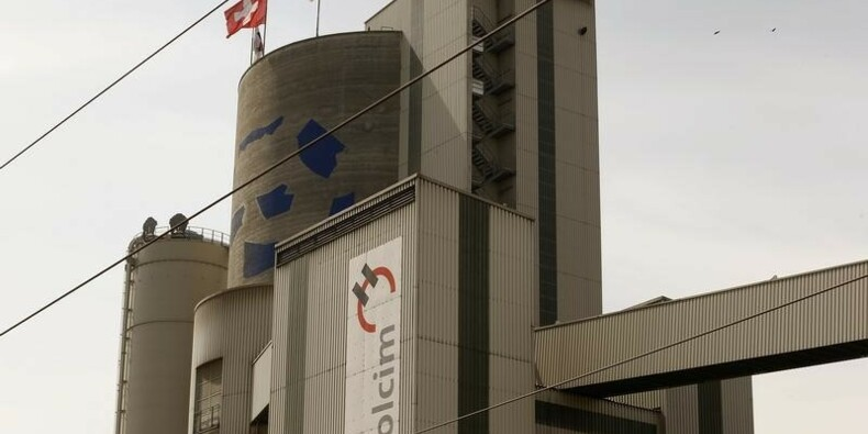 Holcim et Cemex finalisent des échanges d'actifs en Europe