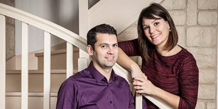 Les comptes de Leslie et Thierry : Un crédit relais pour se loger plus grand