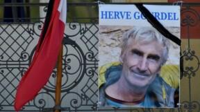 Le corps d'Hervé Gourdel retrouvé par l'armée algérienne