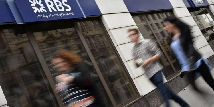 RBS et Lloyds restent fidèles à l'Ecosse après la victoire du non