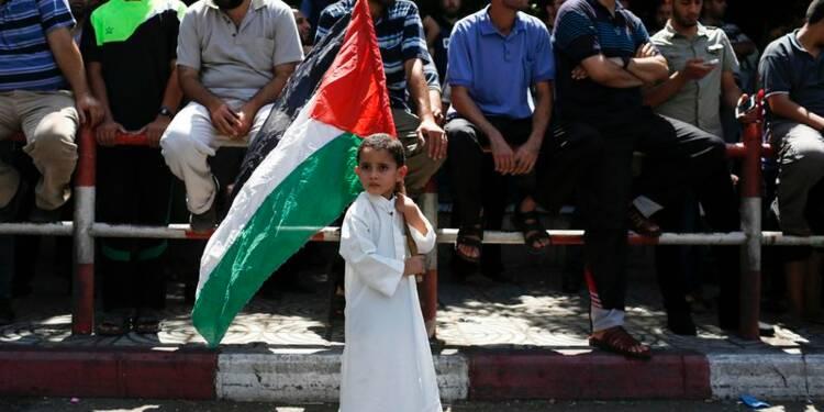 Course contre la montre pour prolonger la trêve à Gaza