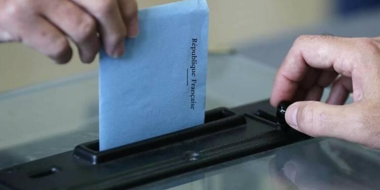 L'UMP remporte la législative partielle de l'Aube