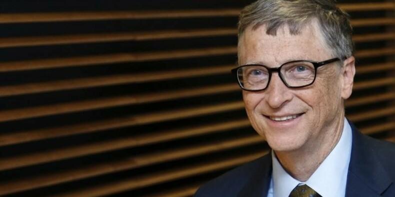 Bill Gates demeure l'homme le plus riche du monde