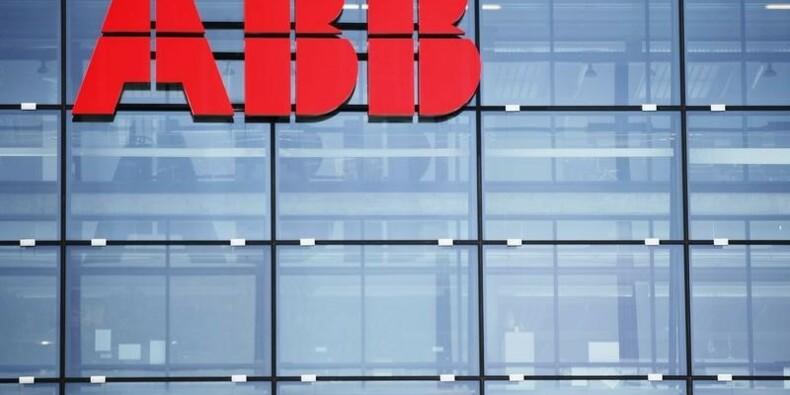 ABB accompagne sa nouvelle stratégie de rachats d'actions
