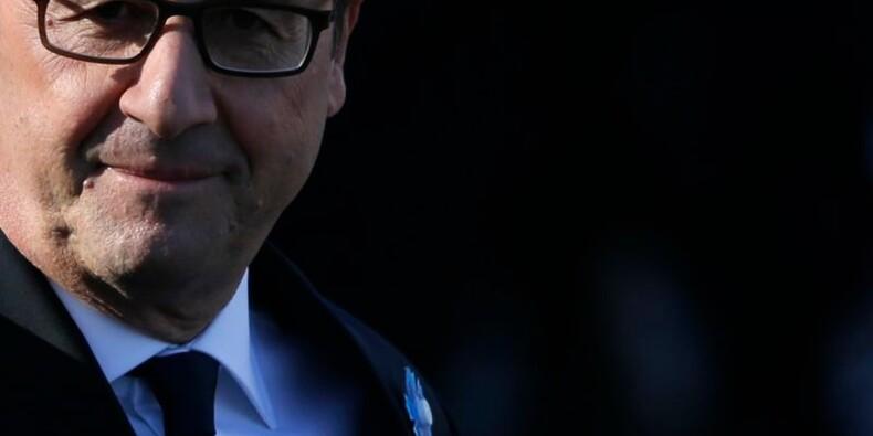 Hollande serein face à l'hypothèse d'une primaire pour 2017
