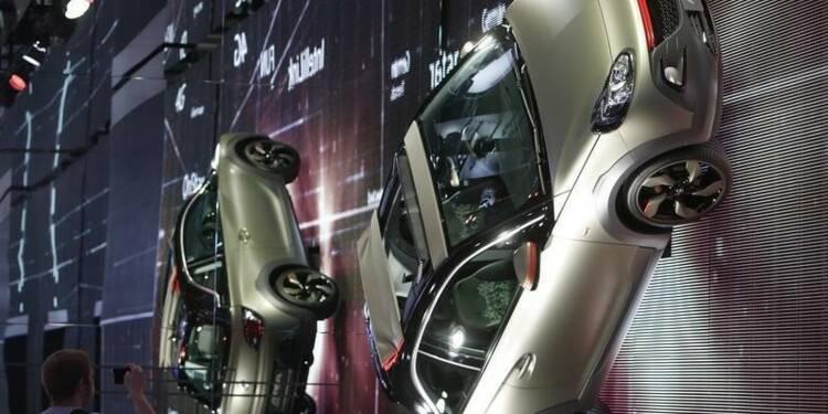 Opel quitte la Russie, fermeture du site de Saint-Pétersbourg