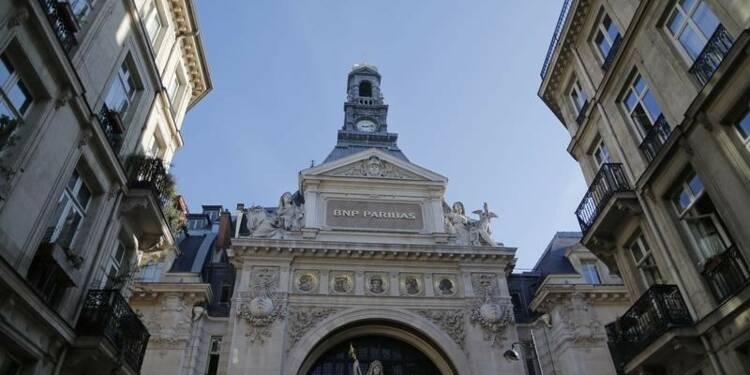 Démission de Baudouin Prot chez BNP, remplacé par Jean Lemierre