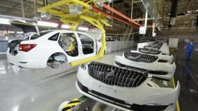 GM lance un rachat d'actions et va augmenter le dividende