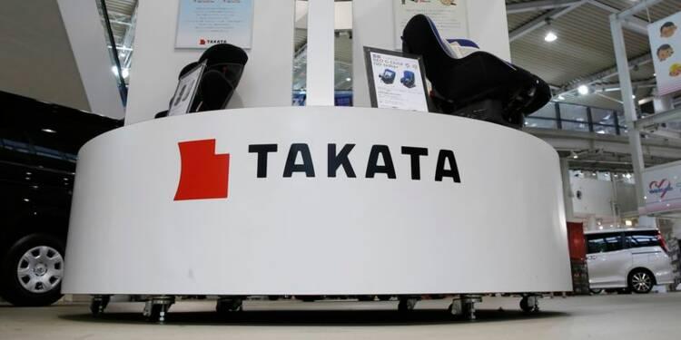 Enquête pénale aux Etats-Unis sur les airbags de Takata