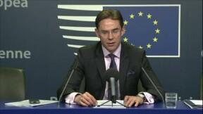 UE: le plan d'investissement Juncker franchit une nouvelle étape