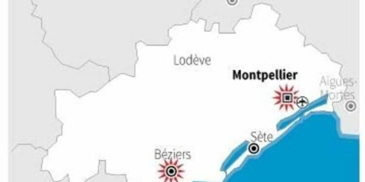 Cinq Tchétchènes arrêtés dans le sud de la France