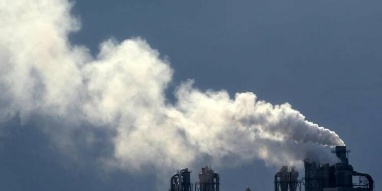 Les ministres de l'UE s'entendent sur les gaz à effet de serre