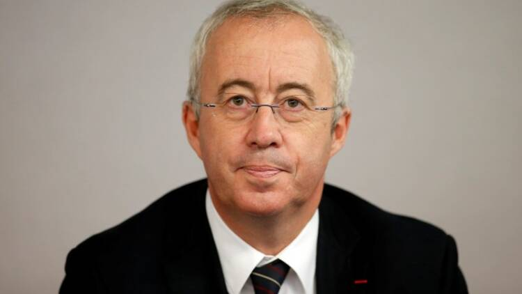 Décès de Luc Oursel, ex-président du directoire d'Areva
