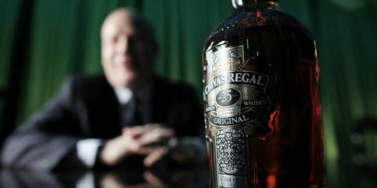 Pernod Ricard va supprimer 900 postes dans le monde