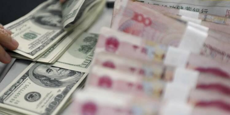 L'investissement étranger en Chine continue de ralentir