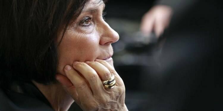 Les comptes de campagne de Marie-Arlette Carlotti rejetés