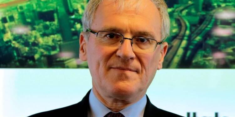 Jean-Bernard Lévy remplace Henri Proglio à la tête d'EDF