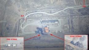Première attaque française contre l'Etat islamique en Irak