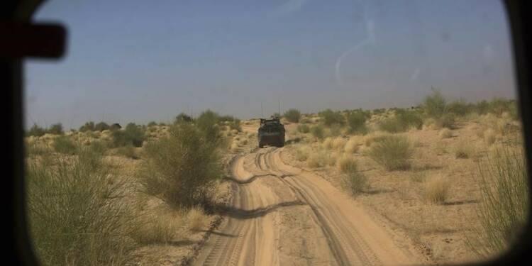 """Alerte de la France face au """"sanctuaire terroriste"""" en Libye"""