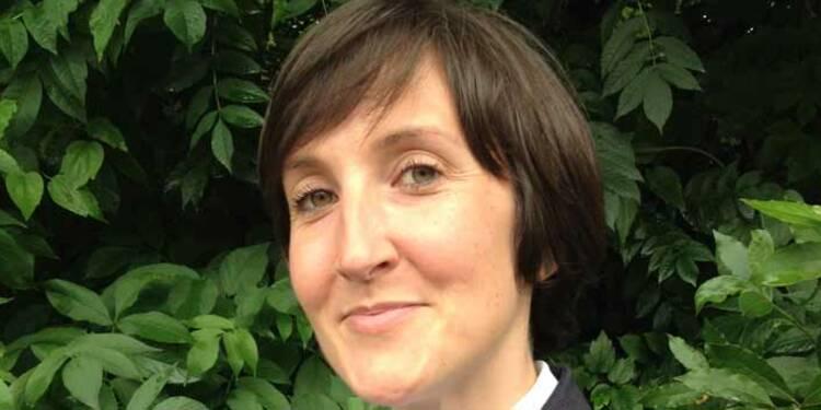 Virginie Dulucq (UrbAgri) : elle transforme la ville en potagers