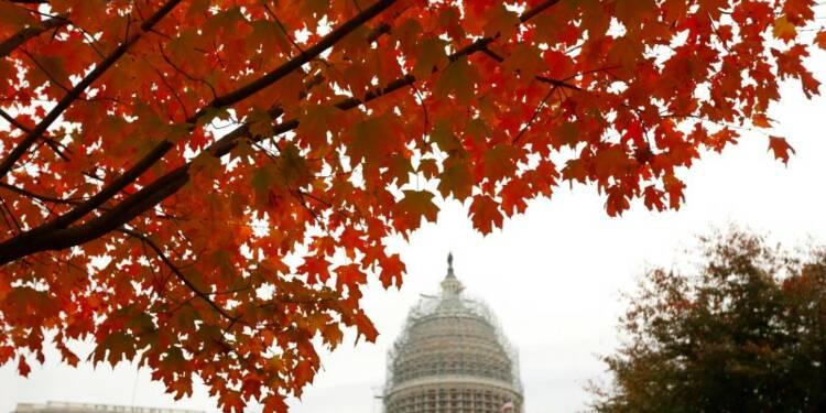 Barack Obama devra cohabiter avec un Congrès républicain