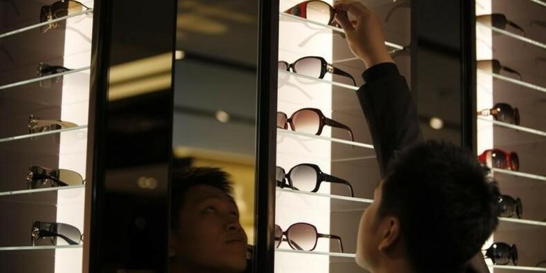 Kering créé une entité dédiée aux lunettes