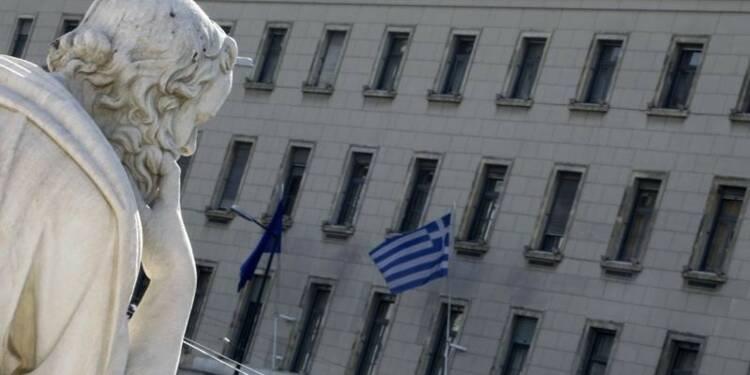 La BCE fait un geste pour les banques grecques