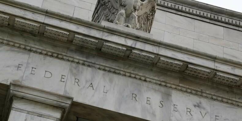 La Fed se montre plus optimiste sur l'économie américaine