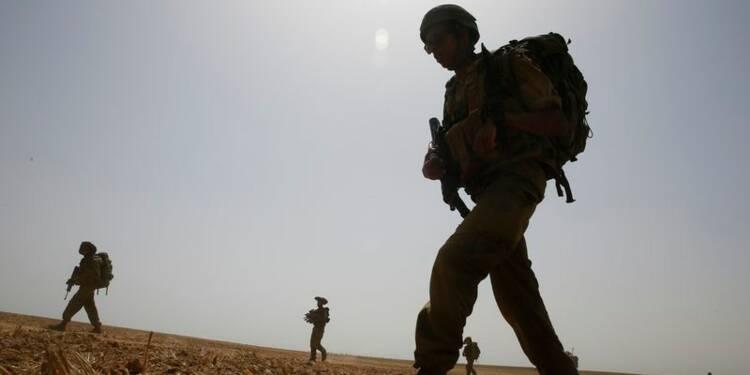 Le Conseil de sécurité veut un cessez-le-feu entre Israël et Gaza
