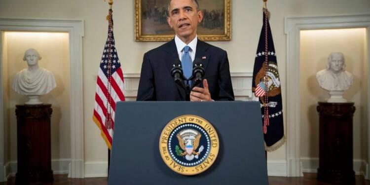 Barack Obama engage une normalisation des relations avec Cuba
