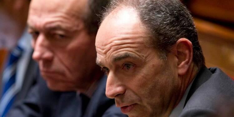 Copé mis en examen dans l'affaire des pénalités de Sarkozy