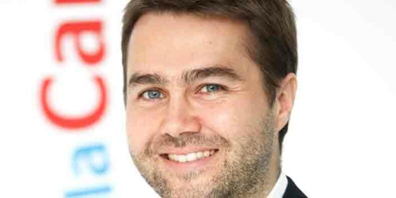 """Frédéric Mazzella, président de BlaBlaCar : """"Je n'étais pas un leader, je le suis devenu"""""""
