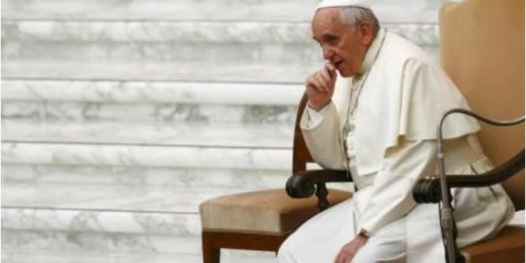 Le pape lance une réflexion sur les annulations de mariage