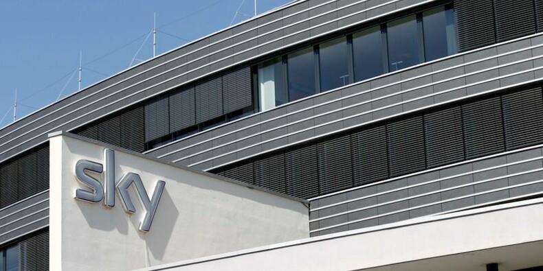 BSkyB rachète Sky Italia et Sky Deutschland