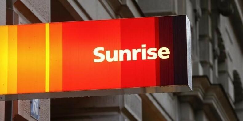 Sunrise en hausse pour ses débuts boursiers