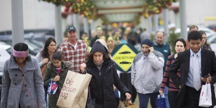 Plus fort recul aux USA des prix à la consommation depuis 2008