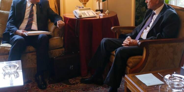 Reprise des négociations israélo-palestiniennes au Caire