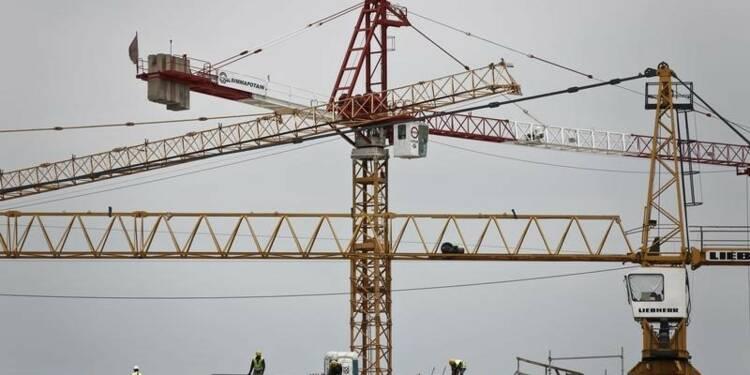 Croissance faible et prix en baisse pèsent sur zone euro et BCE