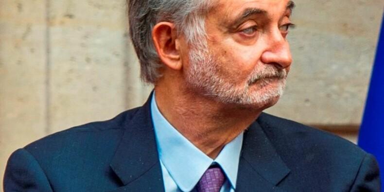 Jacques Attali va présenter un programme présidentiel