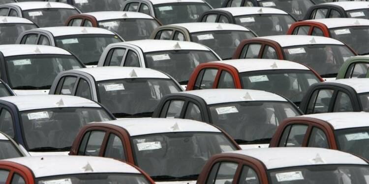 GM va fortement baisser sa production en Russie