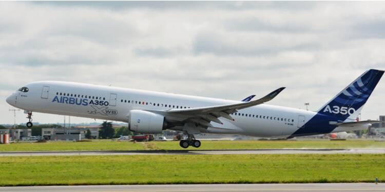 Airbus : Les promesses de commandes ne font pas le résultat, restez à l'écart