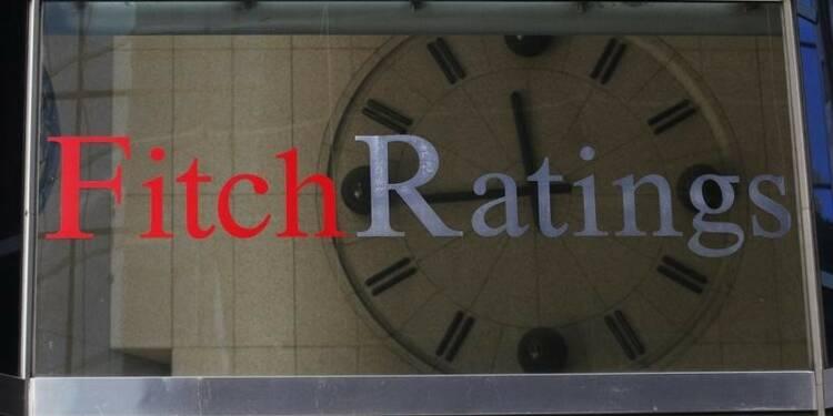 Fimalac va vendre 30% de Fitch au groupe Hearst