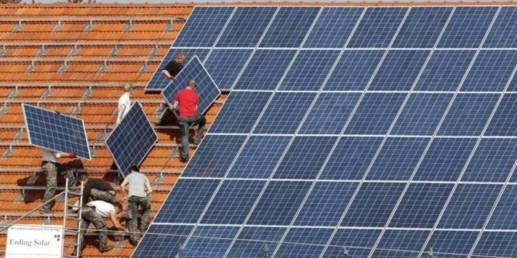 L'Allemand SMA Solar compte supprimer 1.600 emplois