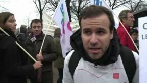 Education prioritaire: défilé à Paris contre la nouvelle carte