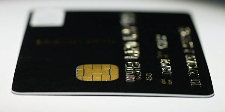Toujours plus de fraudes à la carte bancaire sur internet