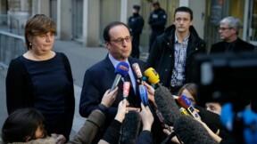 Les mêmes valeurs visées à Paris et à Copenhague, dit Hollande