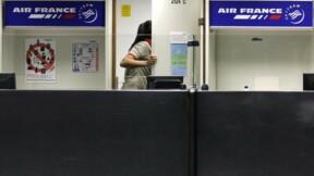 La CGT d'Air France appelle à refuser le travail en raison d'Ebola