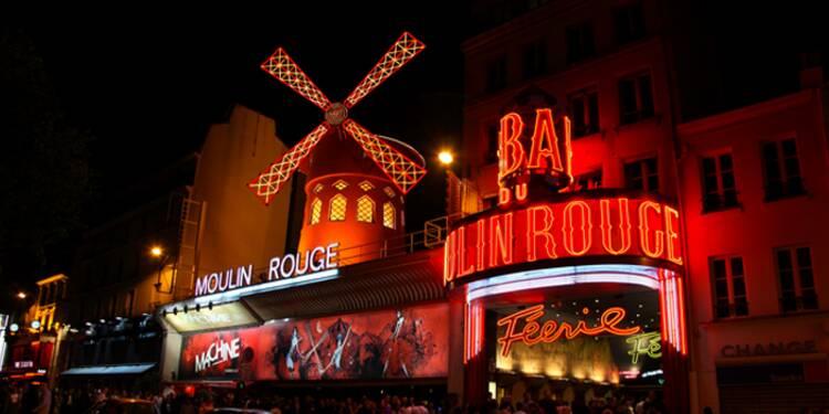 Le Moulin Rouge s'est trouvé un chef