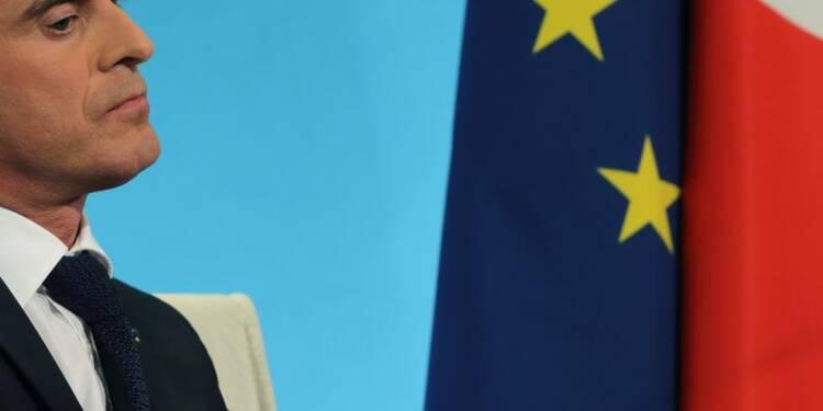 Manuel Valls répond aux critiques de Nicolas Sarkozy