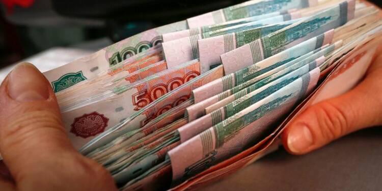 Le gouvernement russe estime que la crise du rouble est finie